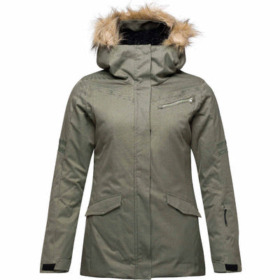 Rossignol Parka Jacket Women's