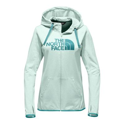 The North Face Fave Lite Half Dome Full-Zip Hoodie Women's