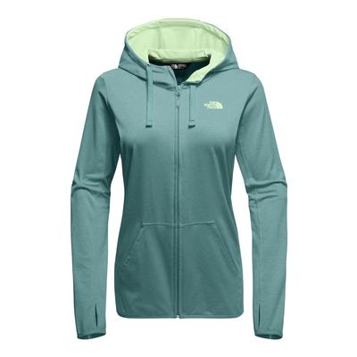 The North Face Fave Lite LFC Full-Zip Hoodie Women's