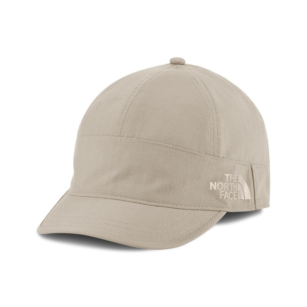 The North Face Alamere Hiker Cap Women s Desert Shale Tan Heather 26a438a90d2