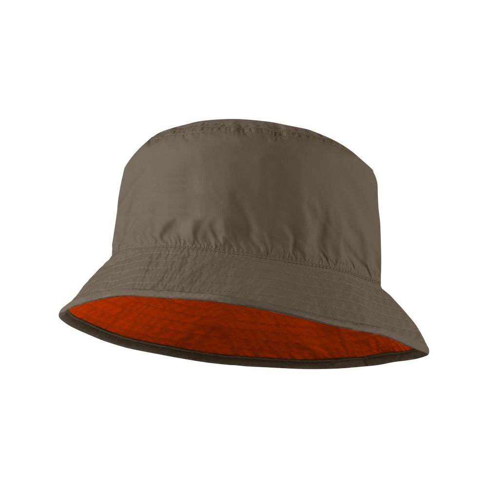 40c2822b6792c The North Face Sun Stash Hat Falcon Brown Tibetan Orange ...