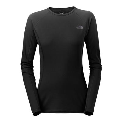 The North Face Light Long Sleeve Crew Neck Women`s