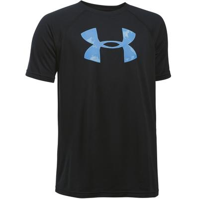 Under Armour Tech Big Logo Shirt Boys'