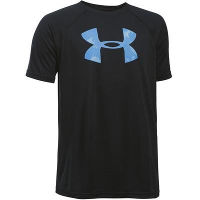 Under Armour Tech Big Logo Shirt Boys'