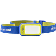 Black Diamond Wiz Headlamp Kids' POWELL BLUE