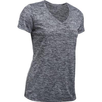Under Armour Tech Twist V-Neck Shirt Women's