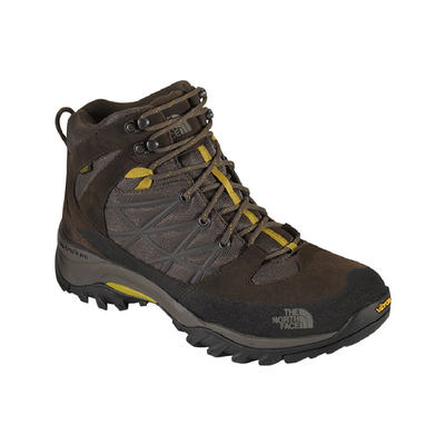 The North Face Storm Mid Waterproof Hiking Boots Men's WIDE