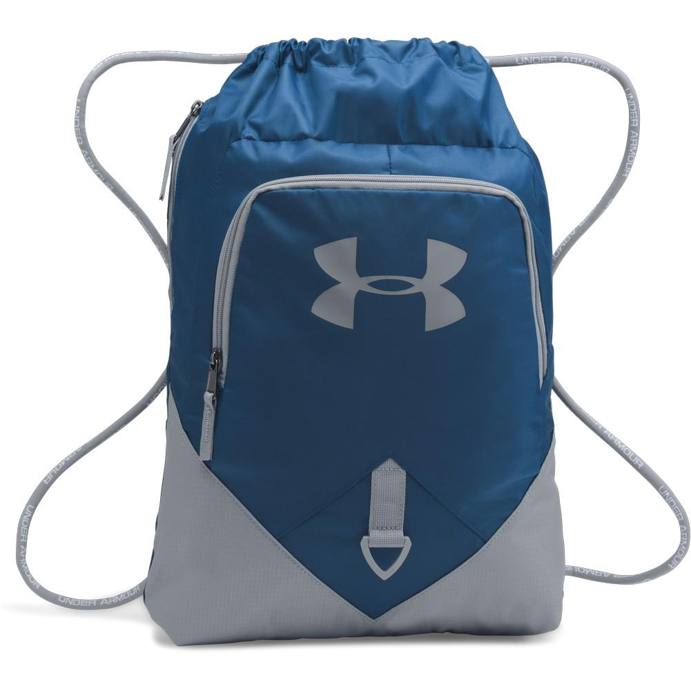 ab6457a90474 Under Armour UA Undeniable Sackpack Blackout Navy Steel Steel