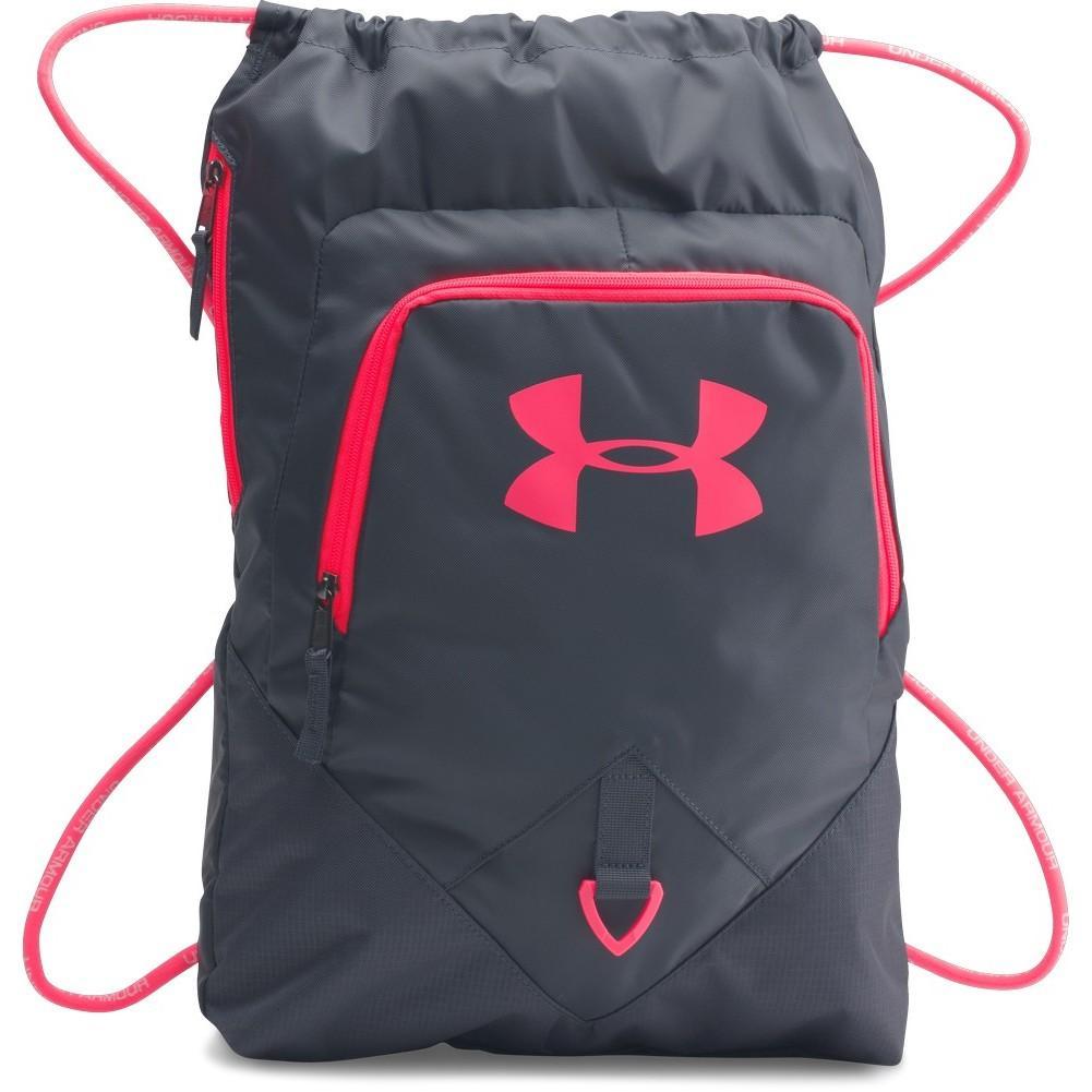 under armour bag pink