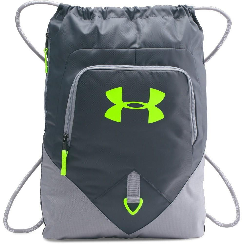 green under armour bag