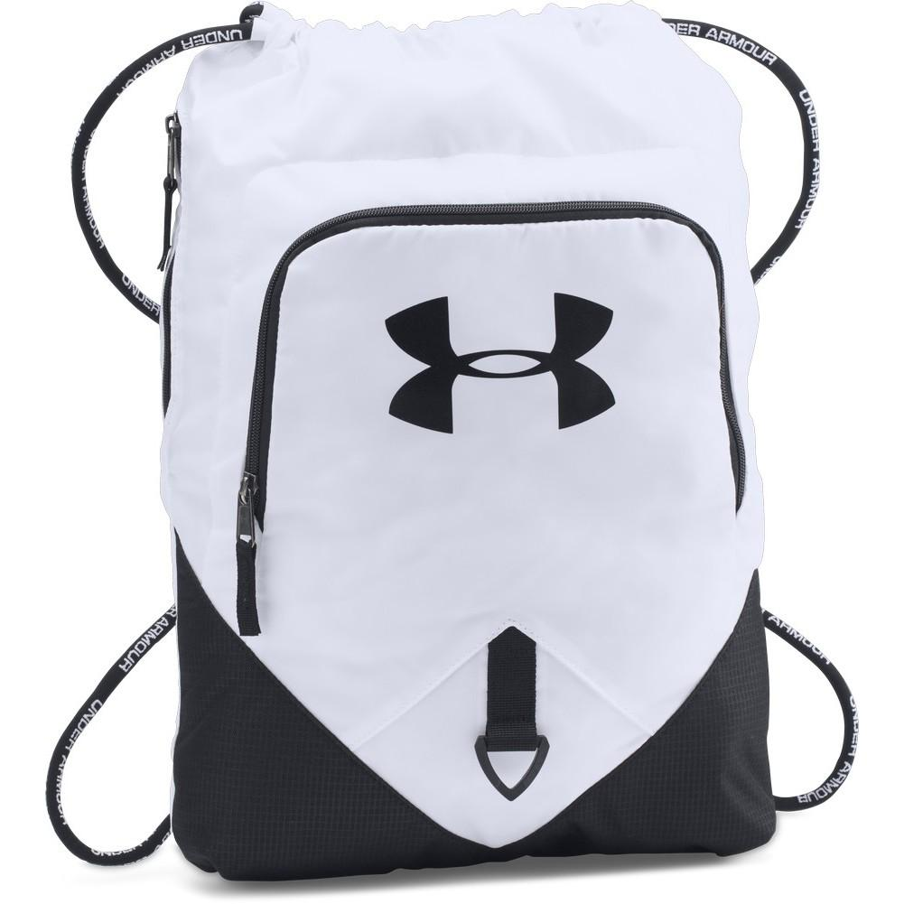 b560d93cfc8d ... Under Armour Undeniable Sackpack WhiteBlackBlack competitive price  f6f49 c9529 ...