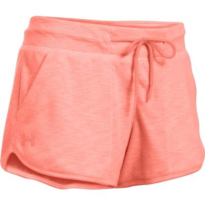 Under Armour Ocean Shoreline Terry Shorts Women's