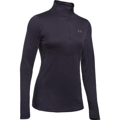 Under Armour Gamutlite 1/2-Zip Long-Sleeve Shirt Women's