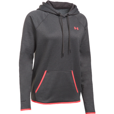Under Armour Storm Armour Fleece Icon Hoodie Women's