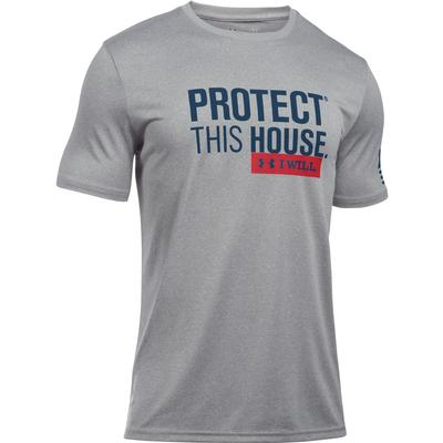 Under Armour Protect This House Tech Tee Men's