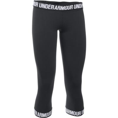 Under Armour Favorite Wordmark Capri Women's