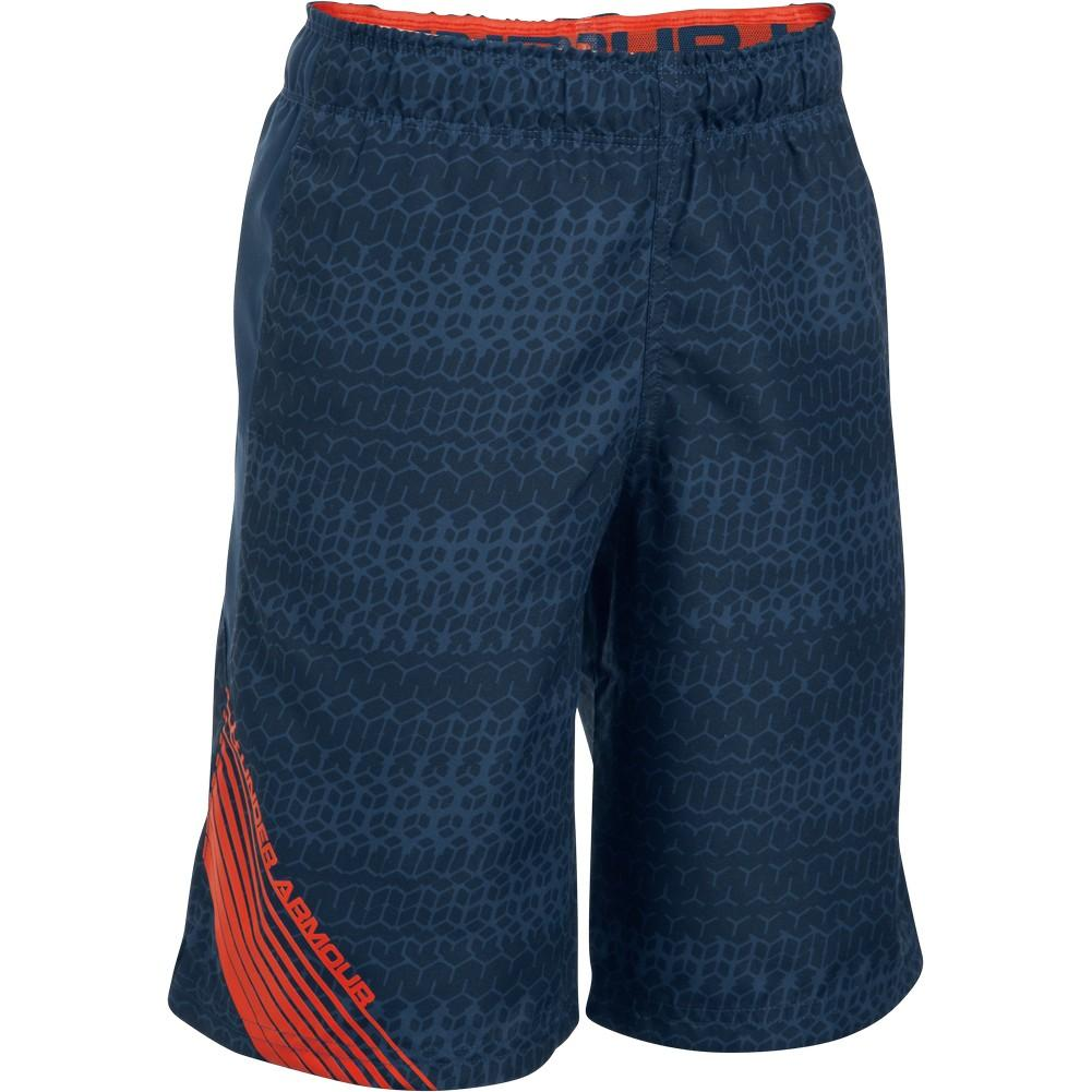 Under Armour Mania Volley Shorts Boys '