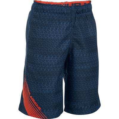 Under Armour Mania Volley Shorts Boys'