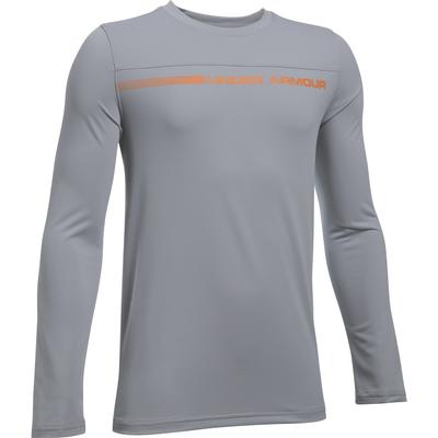 Under Armour Sunblock Long-Sleeve Shirt Boys'