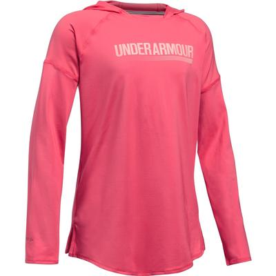 Under Armour Sunblock Hoodie Girls'