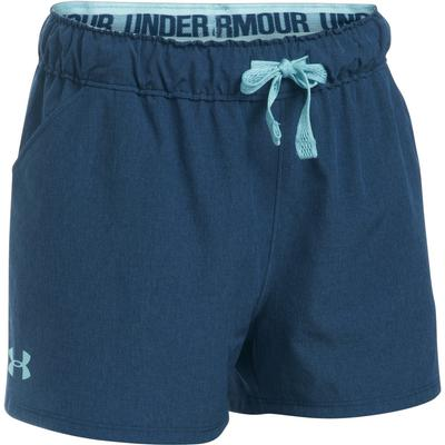 Under Armour Turf and Tide Shorts Girls'