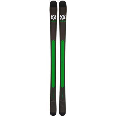Volkl Kanjo Flat Skis Men's