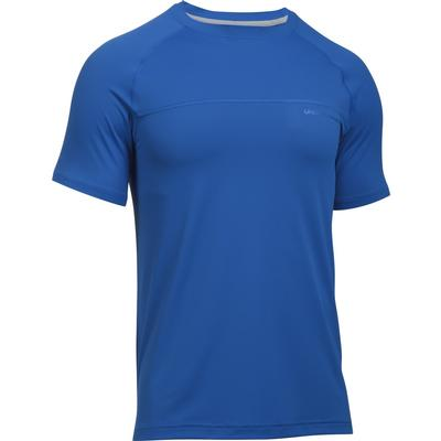 Under Armour Sunblock Short Sleeve Shirt Men's