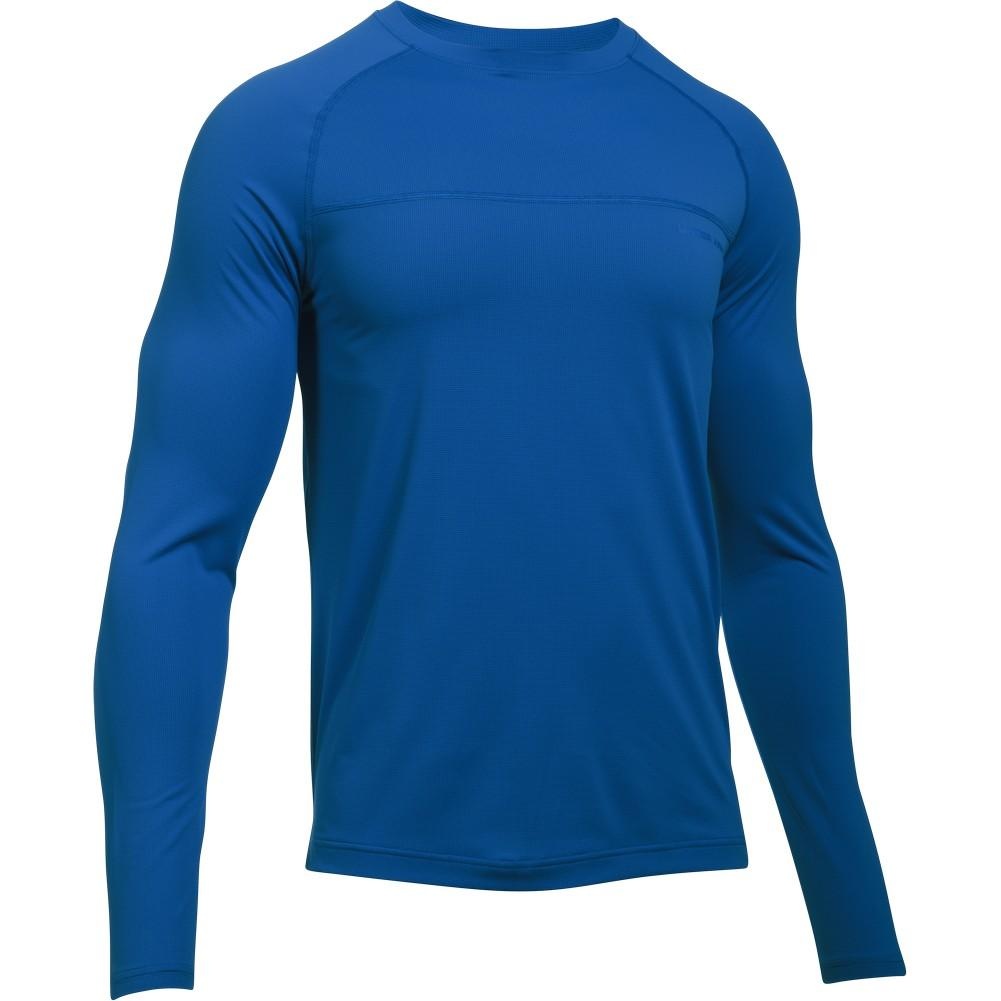 Under Armour Sunblock Long- Sleeve Shirt Men's