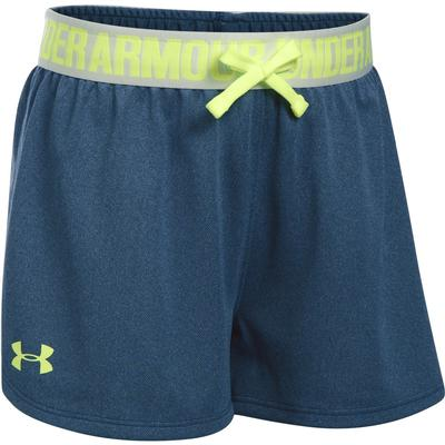 Under Armour Play Up Shorts Girls'