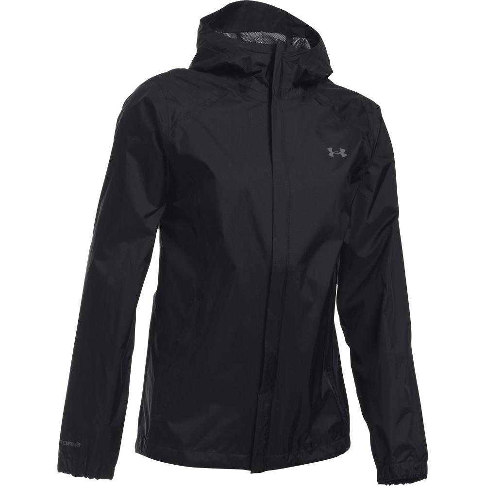 b8c00ea92 Under Armour Bora Jacket Women's Black/Black/Graphite ...