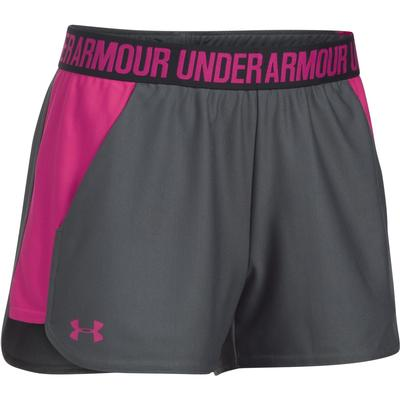Under Armour Play Up 2.0 Shorts Women's
