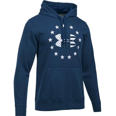 Under Armour Freedom BFL Rival Hoodie Men's