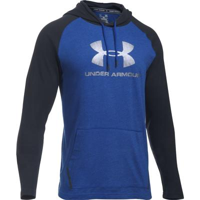 Under Armour Sportstyle Jersey Hoodie Men's