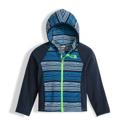 The North Face Glacier Full Zip Hoodie Toddler