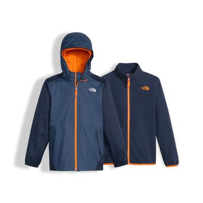 The North Face Stormy Rain Triclimate Jacket Boys'