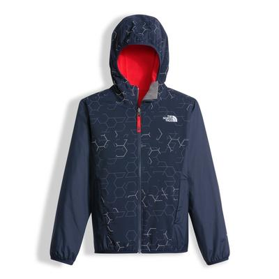 The North Face Reversible Breezeway Wind Jacket Boys'