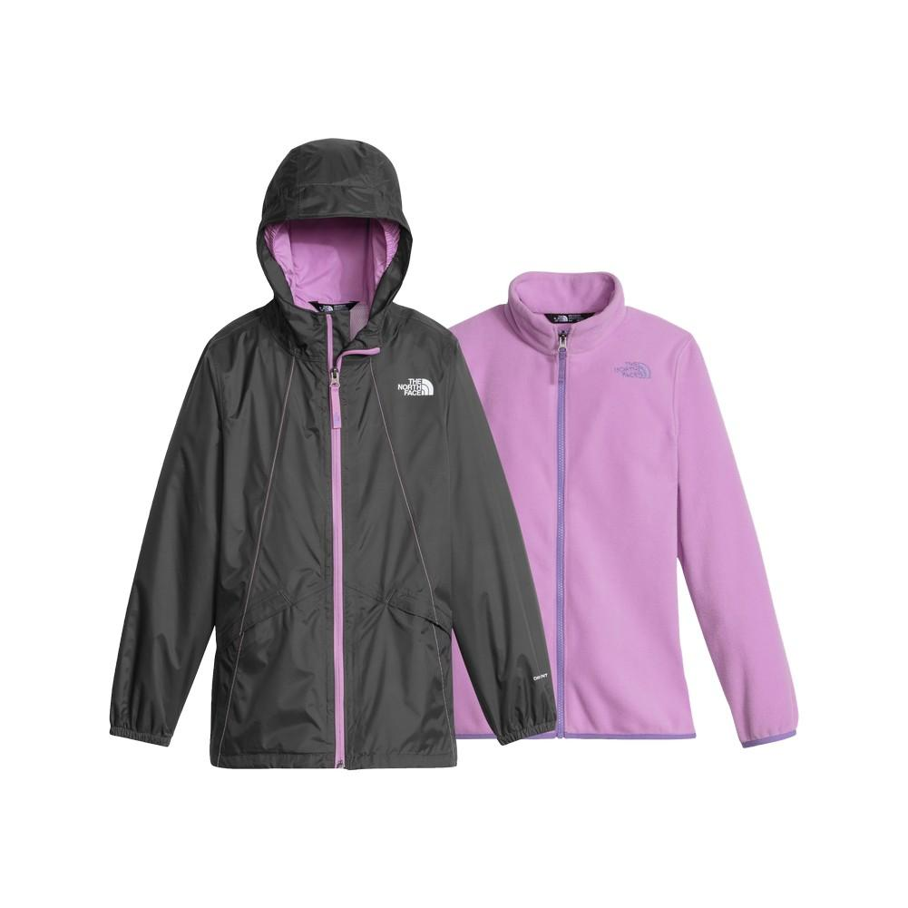 d99787973 The North Face Stormy Rain Triclimate Jacket Girls'