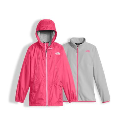 The North Face Stormy Rain Triclimate Jacket Girls'