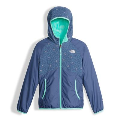 The North Face Reversible Breezeway Wind Jacket Girls'