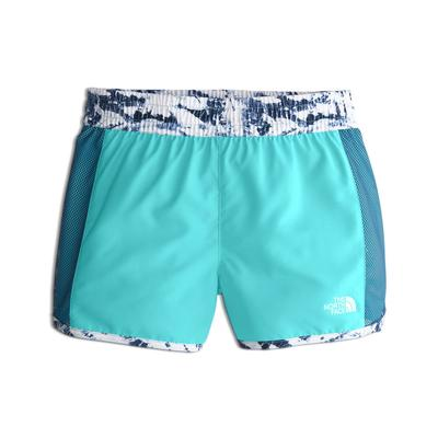 The North Face Class V Water Short Girls'