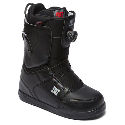 DC Shoes Scout Boa Snowboard Boot Men's