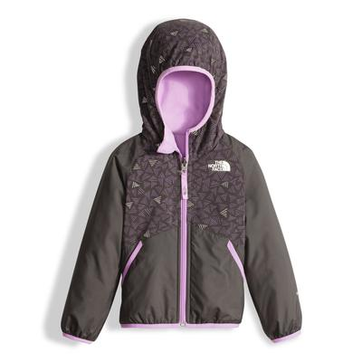 The North Face Reversible Breezeway Wind Jacket Toddler Girls'