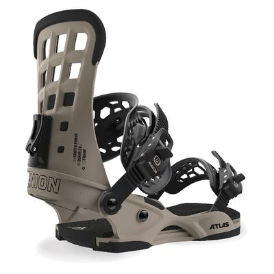 Union Atlas Snowboard Bindings Men's