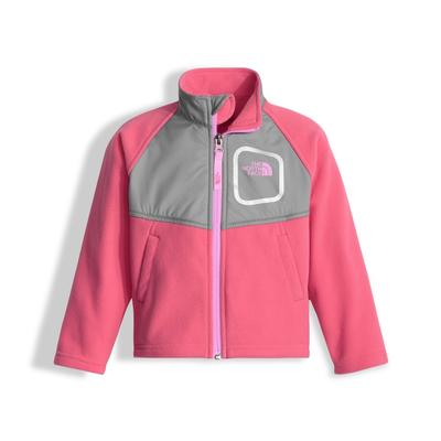 The North Face Glacier Track Jacket Toddler Girls'