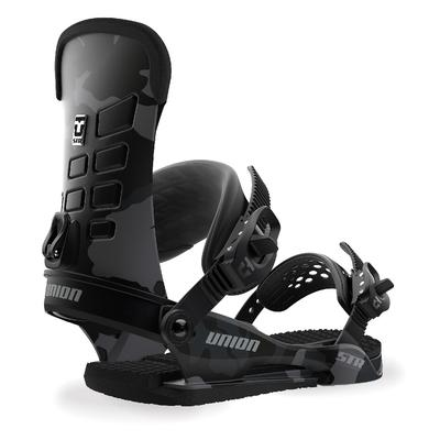 Union STR Snowboard Bindings Men's
