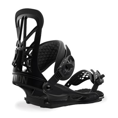 Union Flite Pro Snowboard Bindings Men's