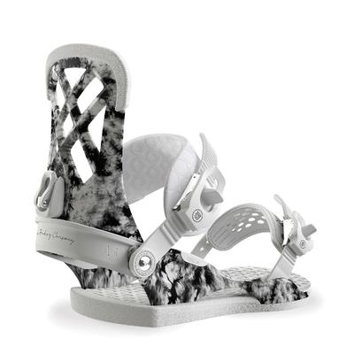 Union Milan Snowboard Bindings Women's