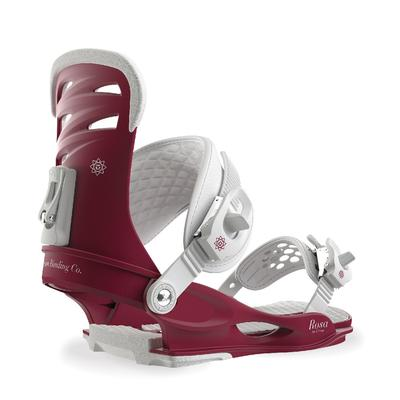 Union Rosa Snowboard Bindings Women's