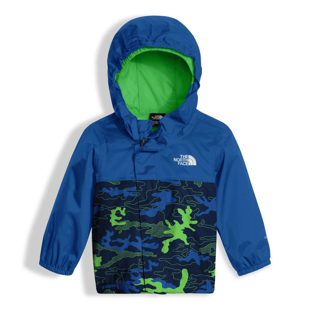 78a3ad9a4 The North Face Tailout Rain Jacket Infant