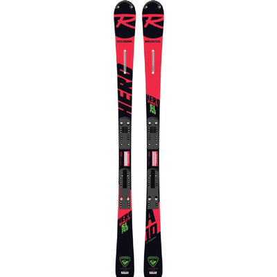 Rossignol Hero Athlete SL Pro Junior Race Skis (R20 Pro)